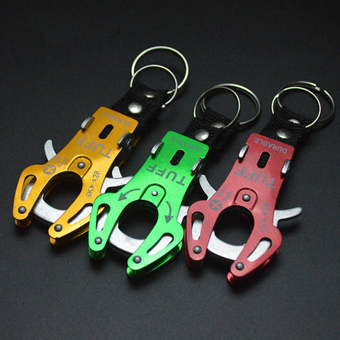 Portable Mini Climbing Hook