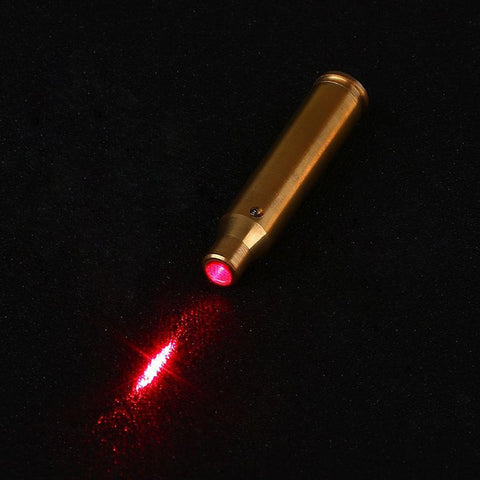 Hunting Laser Cartridge For Rifle