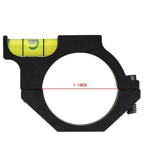 Hunting Bubble Level Rifle Scope Fit