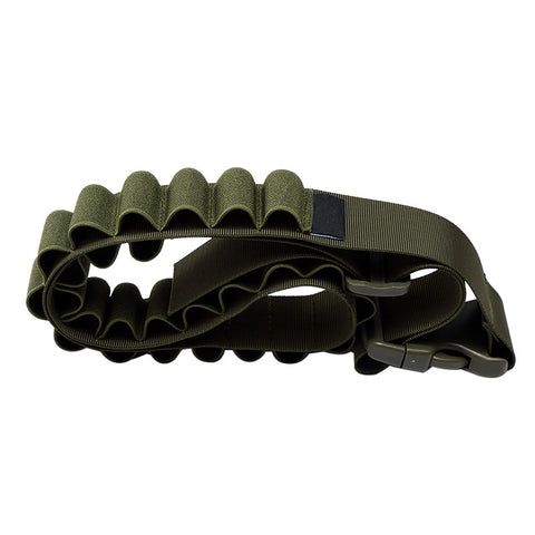 Airsoft Tactical Fighter 27 Shell Black Belt