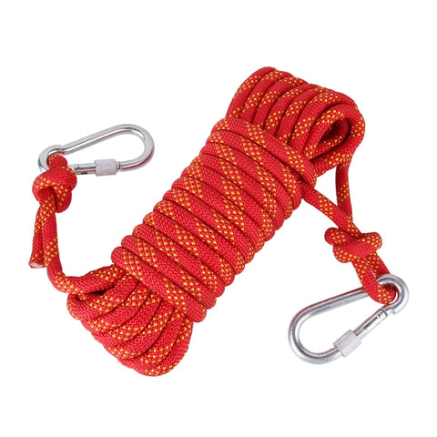 10M Climbing Safety Cord Equipment