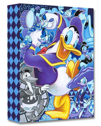 DISNEY TREASURES: CELEBRATE THE DUCK