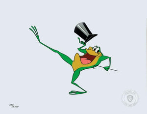 MICHIGAN J. FROG SERICEL