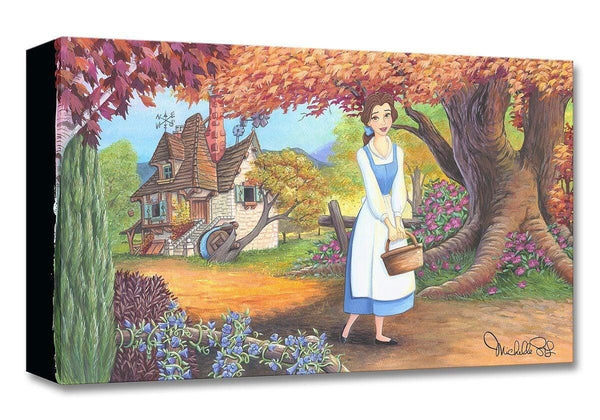 DISNEY TREASURES: THE FLOWERY PATH