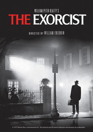 MOVIE CLUB - THE EXORCIST