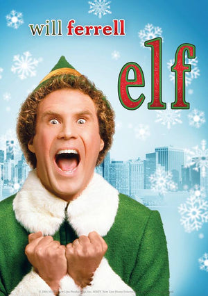 MOVIE CLUB - ELF