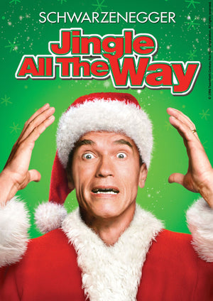 MOVIE CLUB - JINGLE ALL THE WAY