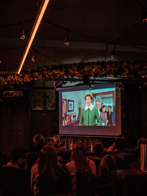 ELF SCREENING - GALLERY