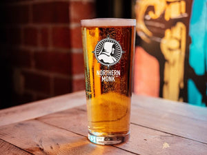 SHEFFIELD BEER WEEK - NORTHERN MONK TAKEOVER