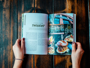 VEGAN NORTH COOK BOOK