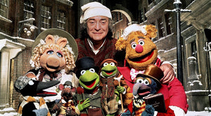 MOVIE CLUB - THE MUPPETS CHRISTMAS CAROL