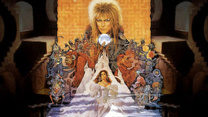 MOVIE CLUB - LABYRINTH