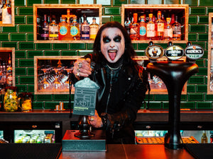 HELP YOURSELF DANI FILTH