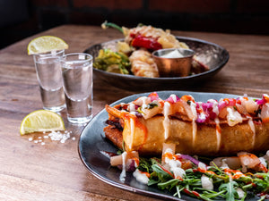 MAKE NO BONES - CINCO DE MAYO SPECIALS