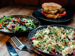 MNB x TV'S DIRTY VEGAN WEEKLY SPECIALS