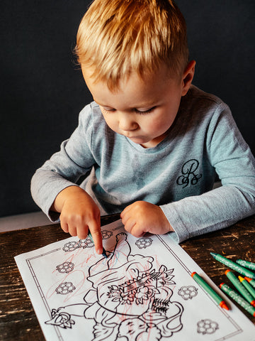 DOWNLOAD OUR CHURCH COLOURING SHEETS