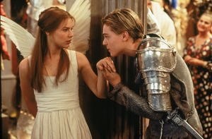 MOVIE CLUB - ROMEO & JULIET