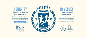 SHEFFIELD HALF PINT MARATHON FUNDRAISER