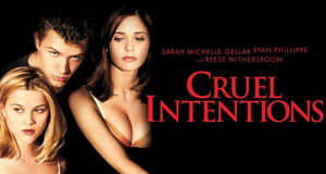 Movie Club - Cruel Intentions