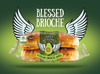 MAKE NO BONES - BLESSED BRIOCHE IN SELECT TESCO'S NOW