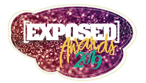 EXPOSED AWARDS 2019 NOMINATIONS