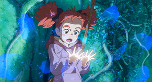 MOVIE CLUB - MARY AND THE WITCH'S FLOWER