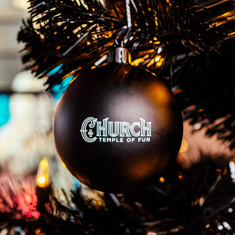 Church Bauble