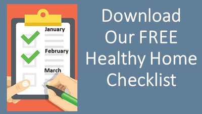 How To Make Home Maintenance A Breeze With Our Free Healthy Home Checklist