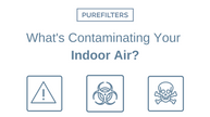 These Are the Most Common Pollutants in Your Air