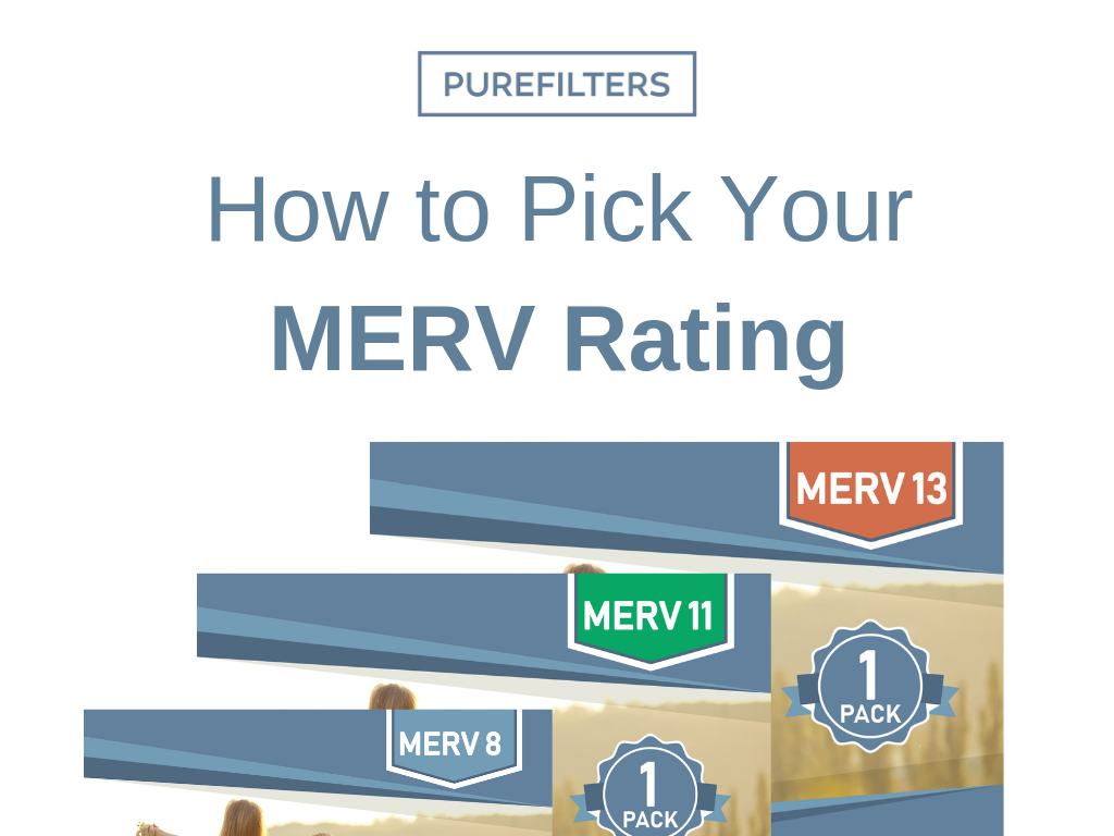Which MERV Rating Is Right for Your Home?