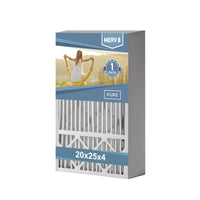 Honeywell FC100A1011 - Compatible Air Filter 20x20x4 - PureFilters.ca