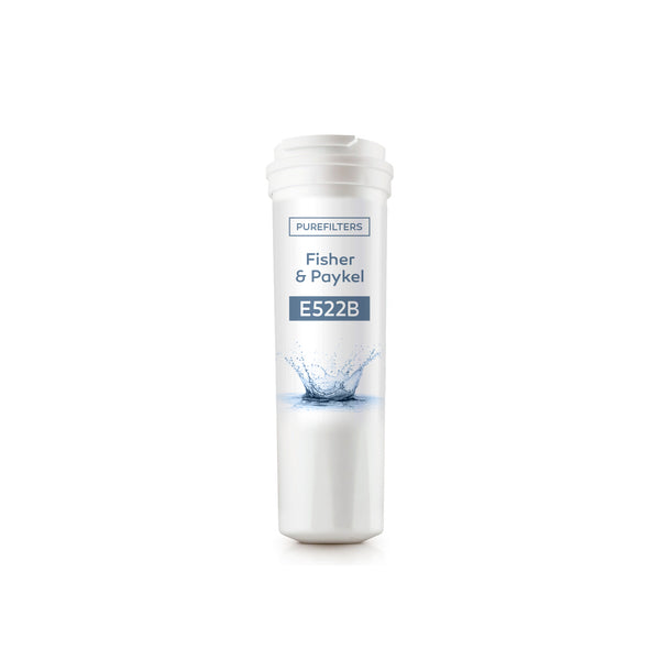 Fisher & Paykel E522B Compatible Refrigerator Water Filter - PureFilters.ca