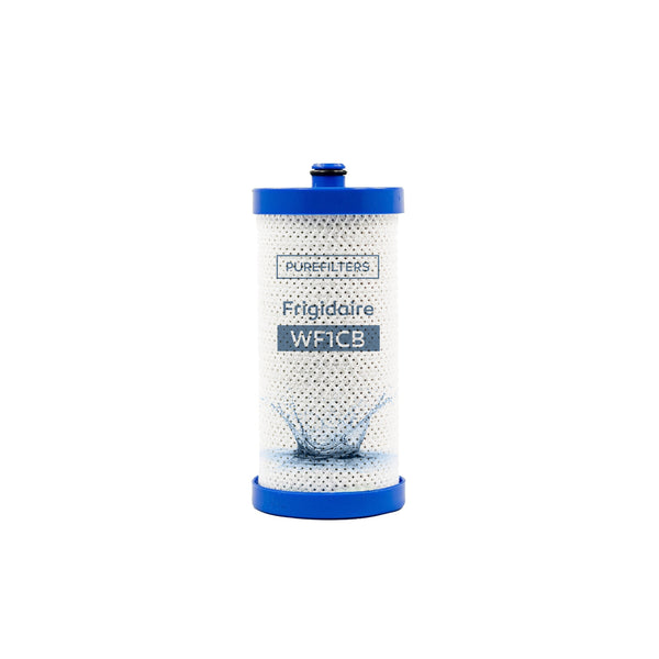 Frigidaire WF1CB Compatible Refrigerator Water Filter - PureFilters.ca