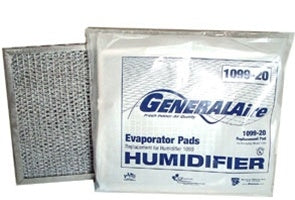 Generalaire 1099-20 Humidifier Filter Pad