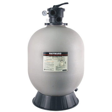 Hayward S180T Pro-Series 18 Inch Pool Sand Filter With Valve