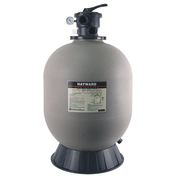 Hayward S244T Pro-Series 24 Inch Pool Sand Filter With Valve