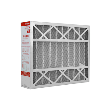 Honeywell FC100A1003 - Pleated 16x20x4 MERV 11 Air Filter