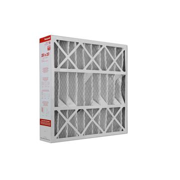 Honeywell FC100A1011 - Pleated Air Filter 20x20x4 MERV 11 (OEM)