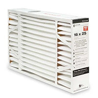 Honeywell FC200E1029 - Pleated Air Filter 16x25x4 MERV 13 - PureFilters.ca