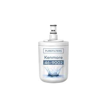 Kenmore 46-9002 Compatible Refrigerator Water Filter