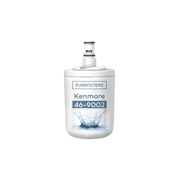 Kenmore 46-9002 Compatible Refrigerator Water Filter - PureFilters.ca