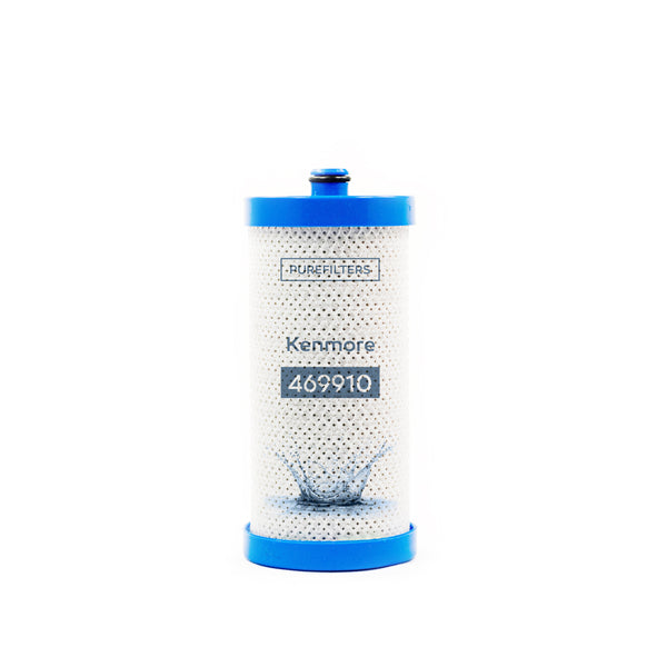 Kenmore 469910 Compatible Refrigerator Water Filter - PureFilters.ca