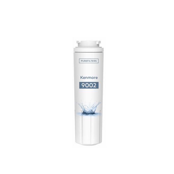 Kenmore 9002 Compatible Refrigerator Water Filter - PureFilters.ca
