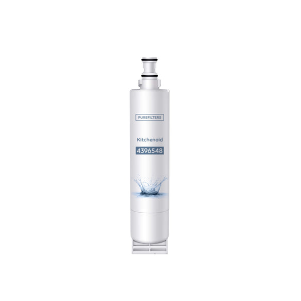Kitchenaid 4396548 Compatible Refrigerator Water Filter - PureFilters.ca