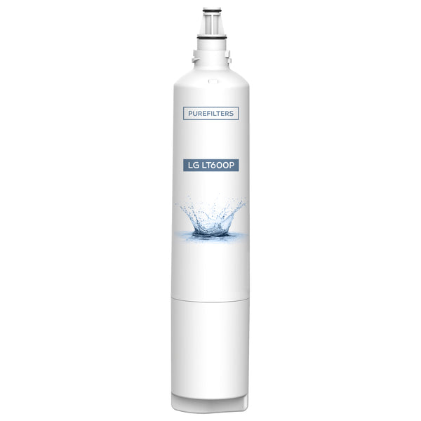 LG LT600P Compatible Refrigerator Water Filter - PureFilters.ca