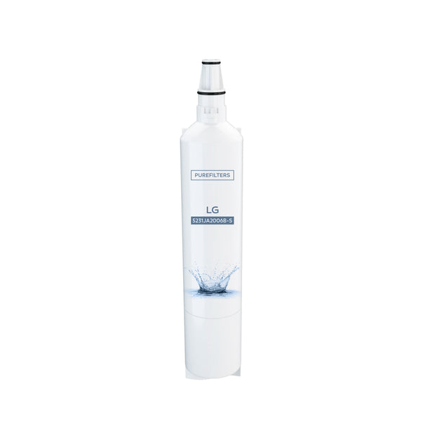 LG 5231JA2006B-S Compatible Refrigerator Water Filter - PureFilters.ca