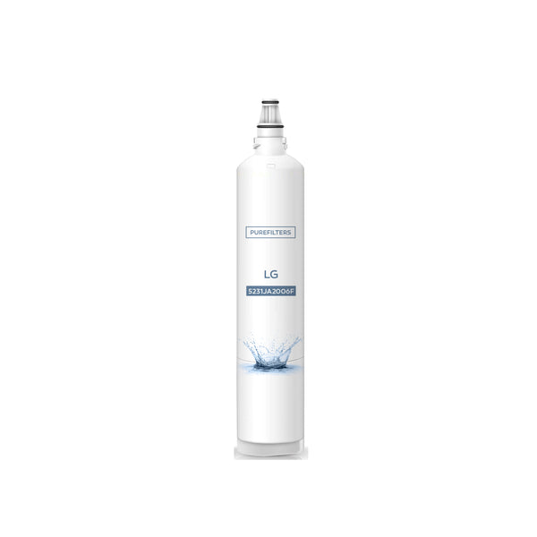 LG 5231JA2006F Compatible Refrigerator Water Filter - PureFilters.ca