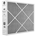 Lennox X6675 - Healthy Climate Carbon Clean HCF20-16 20x25x5 MERV 16 Replacement Filter - PureFilters.ca