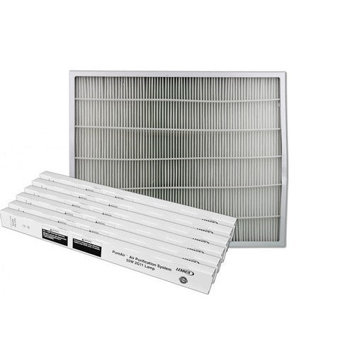 Lennox X8344 - PureAir PCO-20C MERV 16 Upgrade Kit without Insert - 21x26x4 - PureFilters.ca