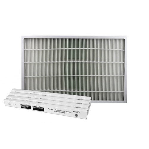 Lennox X8346 - PureAir PCO-12C MERV 16 Maintenance Kit without Insert 17x26x4 - PureFilters.ca